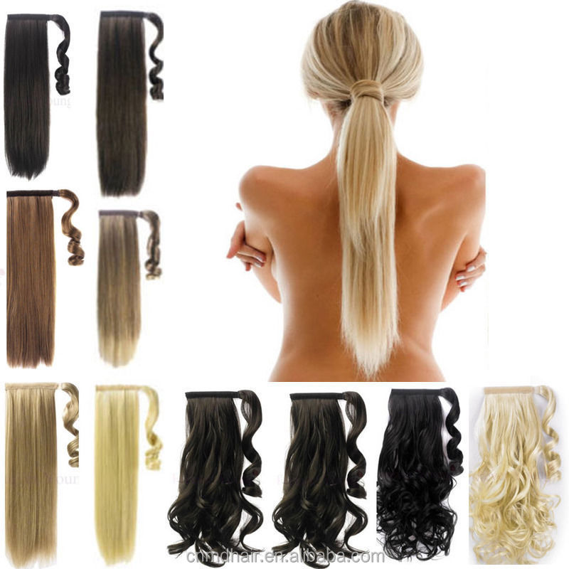 Quality Curly Hair Extensions 38