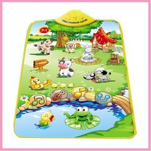 Shenzhen Factory Wholesale Musical Paly Mat