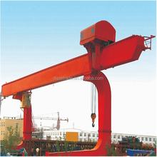 good service gantry crane bridge