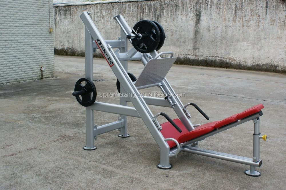 pedal machine for legs