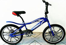 Standrace high quality super light Cheap freestyle bmx bikes