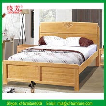 2015 Newest Eco- friendly bamboo bed ,bamboo furniture sets