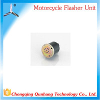 Motorcycle Electronics Parts Electronic Flasher Relay