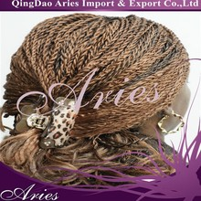 Wholesale japanese fiber synthetic micro braid hair extensions