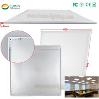 Curve design ce,cb certificated 48w led panel ceiling