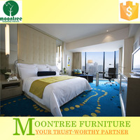 Moontree MBR-1314 Finest Quality Hotel Room Furniture for Sale