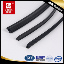 Made in China Black/White/Gray shower door gasket