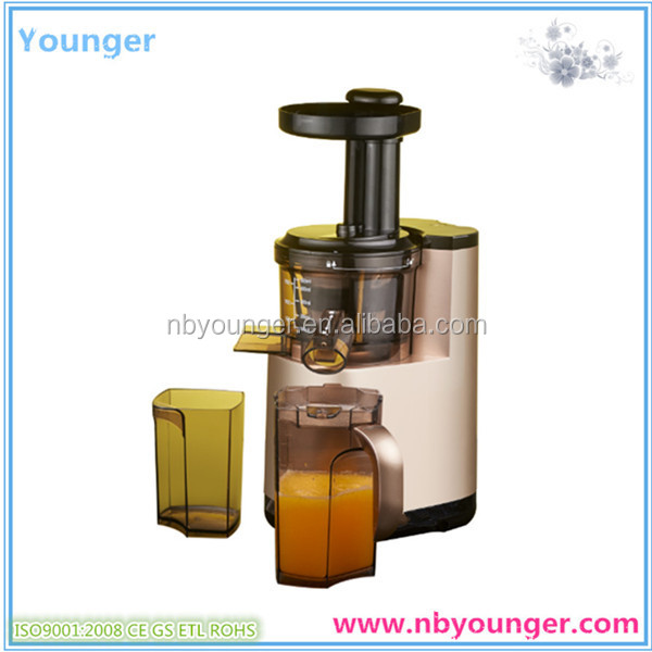 Slow Speed Juicer - Buy Manual Slow Juicer,Low Speed Juicer,Slow Juicer Extractor Product on ...