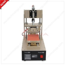Angle Adjustable LCD OCA Glue or Polarizer Film Removing Machine for Mobile LCD Refurbish
