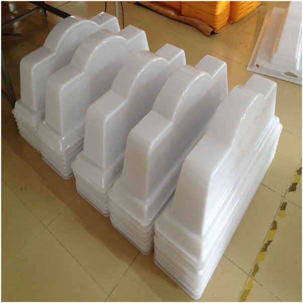Customize Plastic Acrylic Vacuum Forming Advertising Taxi Roof Box.png