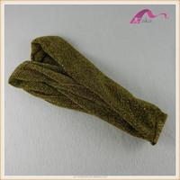good color fabric hair accessories unisex head wrap