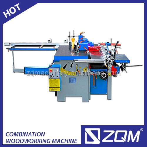Popular Woodworking Machinery  Combination Machines  Minimax Combination