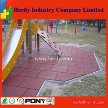 Most popular fashion design rubber floor mat