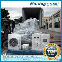 10Ton/day Sea water flake machine ice for food preservation