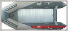 China Inflatable Boat manufacturer, Aluminum Floor Funsor Marine (FWS-M380)