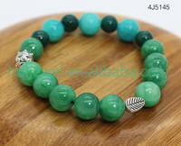 green alibaba fashion jewelry love bead bracelet wholesale