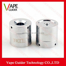 E Cigarette Replaceable Yocan Beta Heating Head,Fit For Yocan Beta Vaporizer Fast Heating With GIft Box Yocan Beta Heating Head