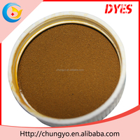 Manufacturer Disperse Yellow 3GE disperse dyes dyeing carrier for polyester