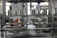 vinegar filling machine