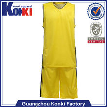 High quality polyester fabric american sport clothing