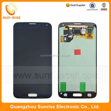 Canton Fair 12 Months Guarantee For Samsung Galaxy S5 Lcd,For Samsung S5 Lcd I9600,Accept Paypal!!!