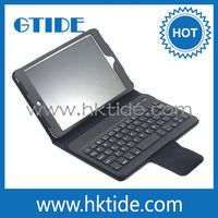 ultra thin keyboard case cover detachable bluetooth wireless keyboard case for 7 inch tablet