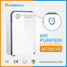 2015 home standard air freshener air ionizer for smoking room