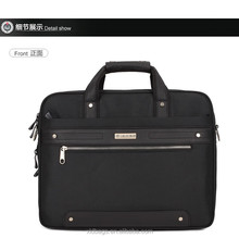 New arrival 1680D Nylon Laptop Bag Office Briefcase For Men
