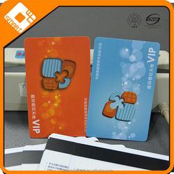 hot selling pvc plastic card printers from Hong Kong