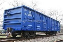 Railway Hopper Wagon/ Raiway Container Flat Wagon/ Railway freight wagon