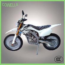 New 200cc Enduro 4 Stroke Dirt Bike