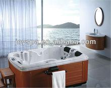 air jet massage outdoor spa hot tub/sex massage spa tub