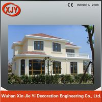 Best quality newly design low cost wall roof eps sandwich panel