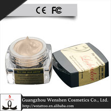 Eyebrow Tattoo Cream For Manual Tattoo Pen