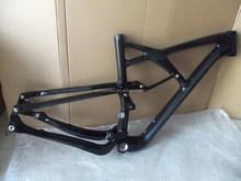 Strong 29er full suspension mountain bike frame