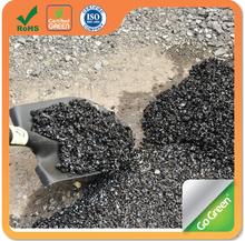 Go Green asphalt repair road driveway repair asphalt cold mix