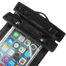 Waterproof Cell Phone Bag for Phone & Camera