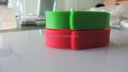 Best price bracelet USB Flash Drive 8GB
