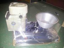 bowling ball polishing machine