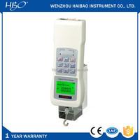 2N - 500N HG series digital push pull force gauges