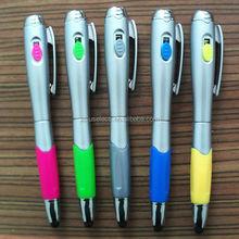 Good qualityG3-in-1 Stylus Pen with LED Light
