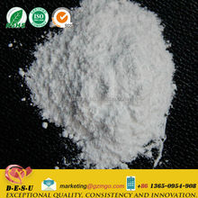 raw materials lightly burned MgO rubber additive MgO
