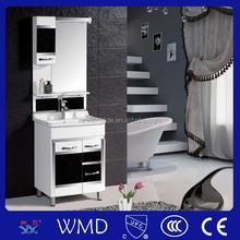 wall mounted storage bathroom vanity