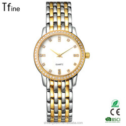 popular in Europe store first choice for online shopping big discount crystal women fashion watch