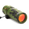 New 8x21 Magnification: 8X Field of view 131m/1000m Pocket Compact Monocular Telescope Handy Scope FreeShipping