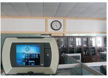 wireless 2.4 inch color lcd digital doorbell china factory design Building dish door adornment door camera