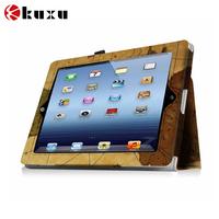 Map Unique Design PU Leather Stand Case Smart Cover For Apple ipad mini 1/2 Mini 3 New by Pocketbuddy Art