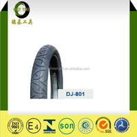 China motorcycle type tyre tubeless tire 90/80-17