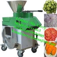 cucumber cutting machine/taro slicer/vegetable round slices cutting machine