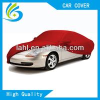 customized logo peva fabric wholesale dustpfoof uv protection folding car cover